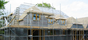 Refurbishment & New Builds Electrics